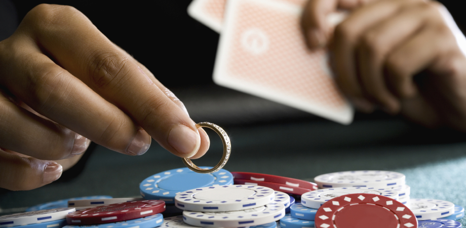 Gambling addiction counselling courses paradise island casino bluffton south carolina
